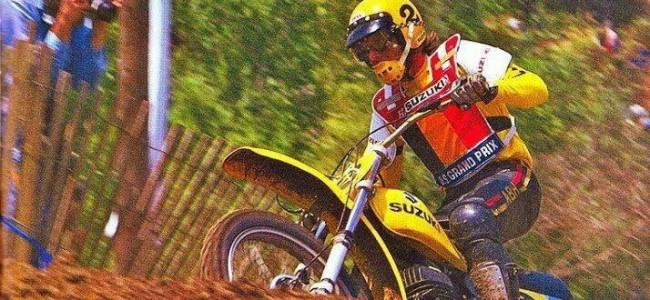 VIDEO: Roger De Coster in 1975!
