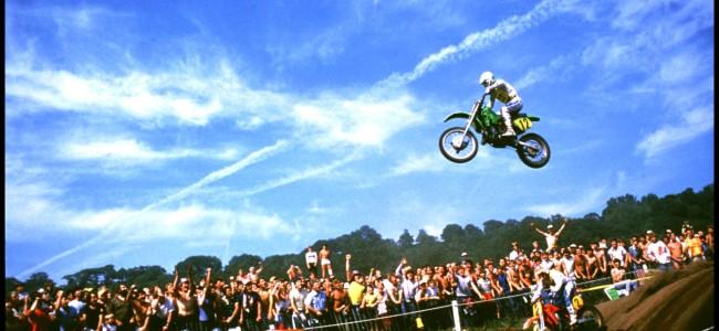 Het verhaal achter de beroemdste motorcross jump ooit!