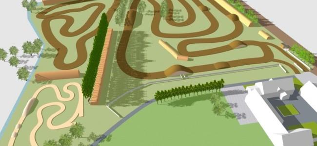 Circuit Zwaanhof opent volgende week woensdag!