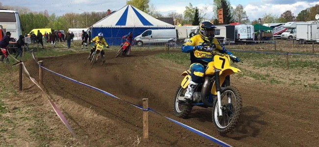 VIDEO: de twinshocks aan het werk in Wichelen!