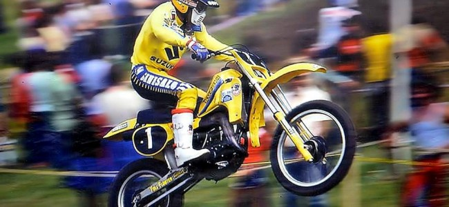VIDEO: Harry Everts spreekt. Deel 2