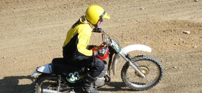 Quand il y aura t'il une reprise pour les motocross Oldtimer ?