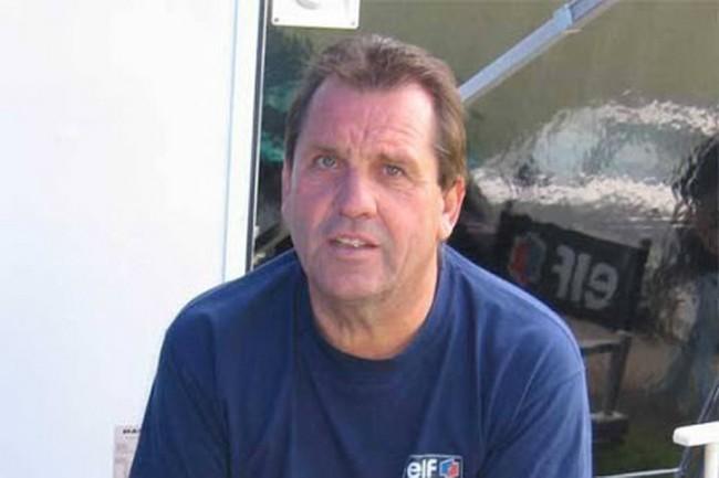 VIDEO: een interview met Willy Bauer.