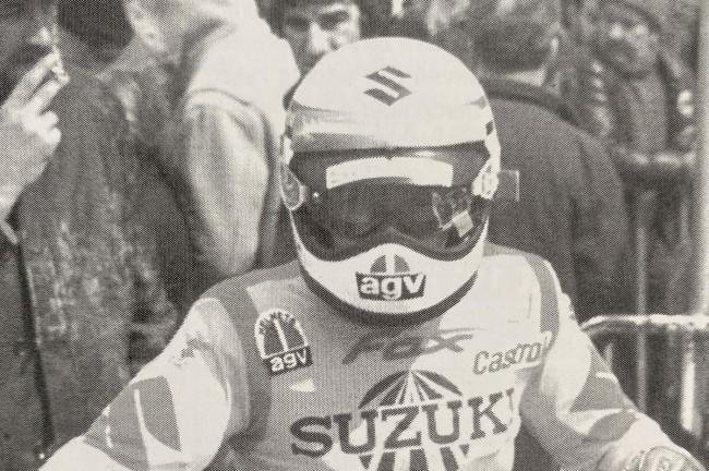 Het motorcrossjaar 1977: Gaston Rahier pakt zijn derde titel