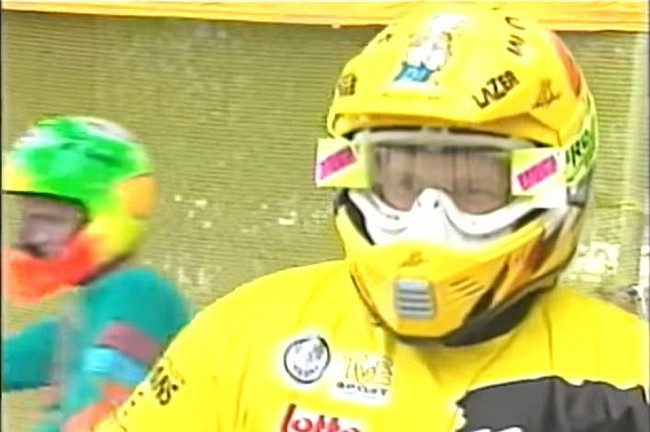 VIDEO: de MXoN van 1994 in Zwitserland