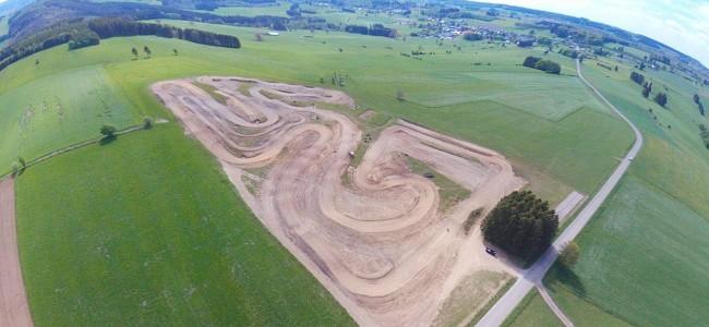 Circuit in Lierneux voor onbepaalde tijd gesloten
