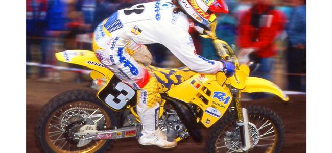 VIDEO: de Belgische GP 125cc van 1991.