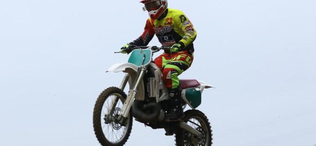 Vlaamse coronamaatregelen: sluiting motorsportterreinen