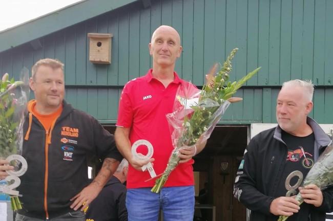 Sterke Belgen tijdens VMCN-Cup in Den Dungen