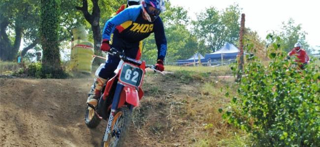 64-jarige motorcrosser sterft in La Couronne!