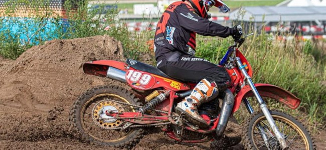 VMCN Cup: Kenneth Willems wint in Emmen