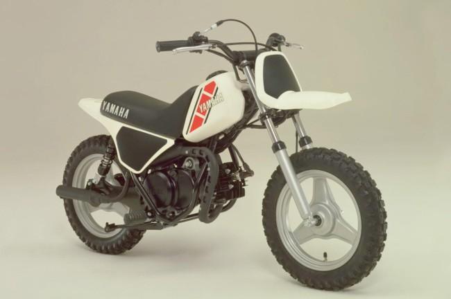 De PW50 bestaat 40 jaar!
