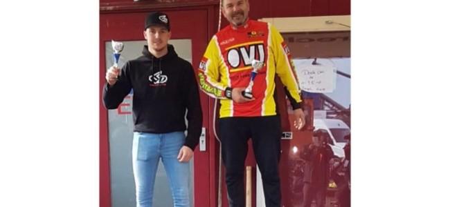 OVI-piloot Ronny Lambrechts wint in Utrecht!