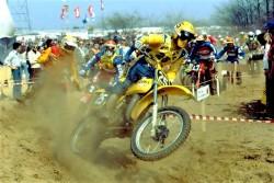 Het motorcrossjaar 1978 met een Fin, een Rus en een Japanner