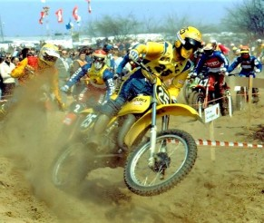 Fundraising International Motocross Museum uitgesteld tot in mei 2021