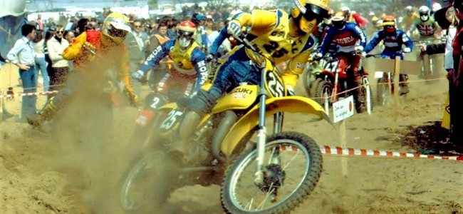Fundraising International Motocross Museum uitgesteld tot in mei 2021