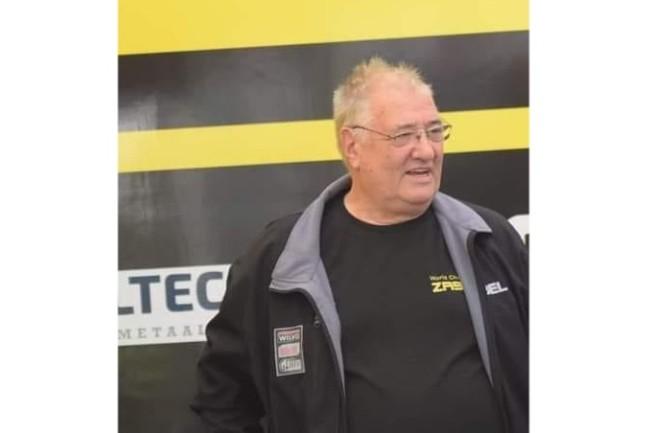 Motorbouwer Friedhelm Zabel overleden