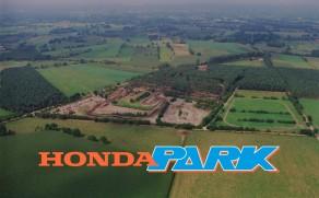 VIDEO: buurtbewoners HondaPark organiseren petitie voor behoud