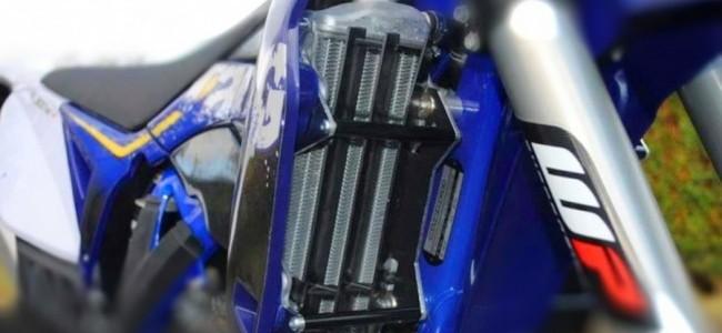 Techniek: de koeling van uw crossmotor onder de loep