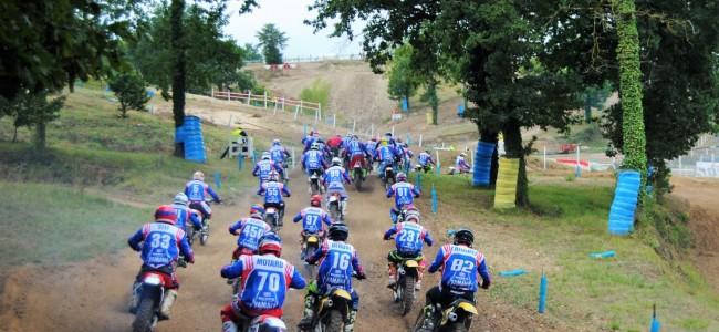 Ook volgend jaar een vintage motorcross in La Couronne (F)