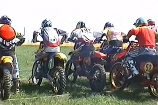 VIDEO: het Belgisch kampioenschap oldtimercross in 2007