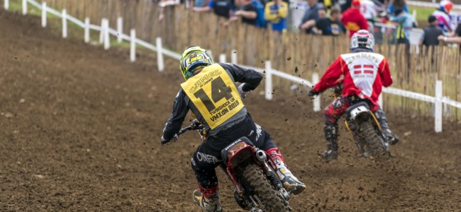 VMXdN Farleigh Castle op 11 en 12 september 2021