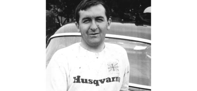 Oud-motorcross Bryan Goss overleden