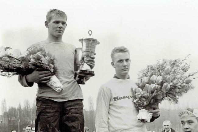 Joël Robert, een legende in de motorsport!