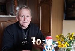 Jaroslav Falta: de ongekroonde wereldkampioen werd 70