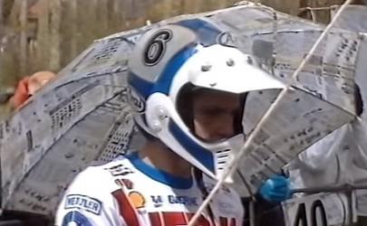 VIDEO: de GP 125cc van 1985 in Hoeselt
