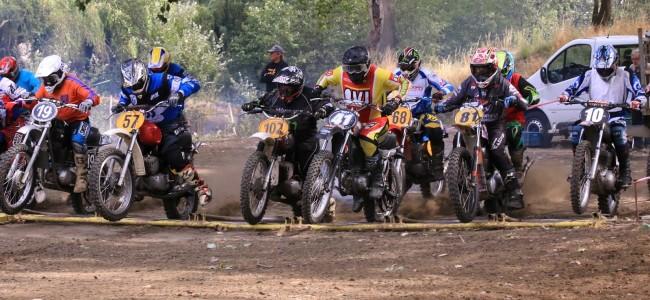 Wanneer is er weer een motorcross in ons land?