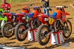 VIDEO: de strafste race ooit op een 125cc