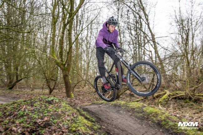 VIDEO: Introductie G2 e-mountainbike