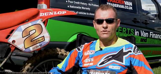 VIDEO: Kurt Nicoll over een CR250 van 1989 en moderne KTM's
