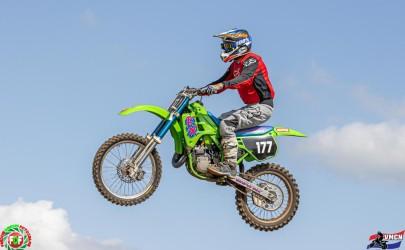 FOTO: de VMCN race in Emmen