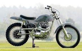 Triumph gaat crossmotoren bouwen