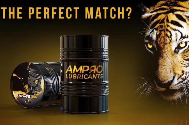 Ampro Lubricants: een nieuwe speler op de oliemarkt