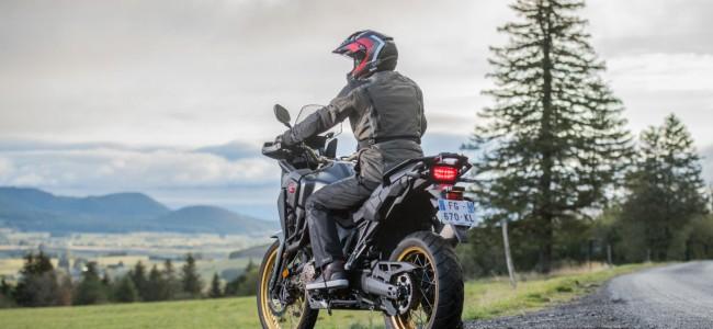 Dafy Moto gaat de Belgische toer op!