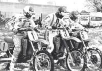 Het motorcrossjaar 1985: HRC Honda heerst in de 500cc