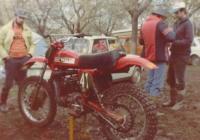 Foto: Unieke beelden van een Moto Villa uit 1977!