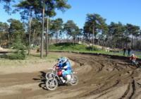 In Nederland komen er enkele vintage motorcrosswedstrijden!