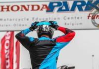 Zuhal Demir zit verschillende oplossingen voor HondaPark