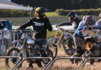 Pas de préinscription nécessaire pour le motocross oldtimer du VMCF.
