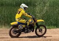 Vintage motocross in NL: de tussenstanden