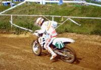 VIDEO de GP 250cc van 1990 in Schwanenstadt